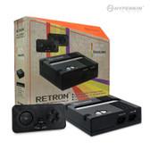 NES RetroN 1 Gaming System (Black)