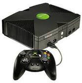 Orignal Xbox System