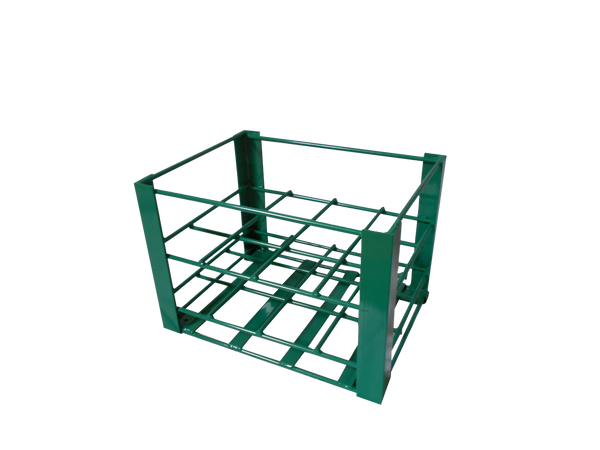 Quickview FWF D Or E Type Cylinder 1200 HEAVY DUTY RACK For 12 Cylinders