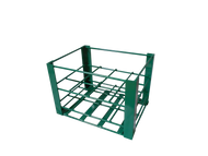 FWF D or E Type Cylinder-1200 HEAVY DUTY RACK For 12 Cylinders