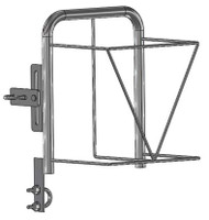 LW4 Liquid Oxygen Delivery Rack (1163)