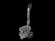"Oxygen Cylinder Cart Holds Six M6 (3.20""DIA) Oxygen Cylinders (2070)"