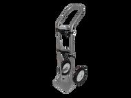 FWF MRI Compatible Aluminum Hand Truck