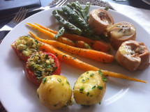 French Cooking Class Sat  18/07/15  at 10am - approx 2.30pm