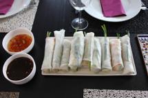 Vietnamese Essence Fri 17/7/15 At 6pm - approx 10.30pm