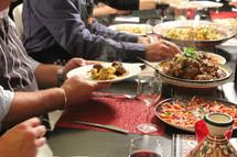 Grampians Moroccan Cooking Class Sat 2/5/15 10am- 2pm