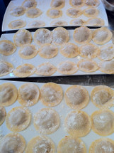 Hand Made Pasta Cooking Class Sat 01/07/17  at 10am-approx 2.30pm