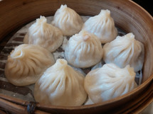 Discover Melbourne's Dumpling Hot Spots Sunday 15/04/18 at 11am - 2pm