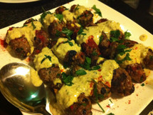 Persian & Middle Eastern Cooking Class Sat 06/10/18 at 10am-approx 2.30pm