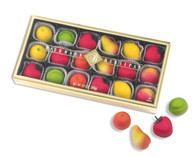 Marzipan Fruit Assortment