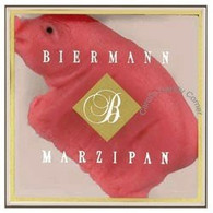 Marzipan Good Luck Pig