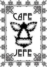 Custom listing for Matthew - Cafe Hefe laser/sandblasted engraved cobalt and amber growlers