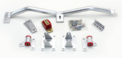 S10 Kits come in handy for swapping LS motors into S10 Pickups, S10 Blazers, and other custom applications.