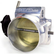 Big Mouth Throttle Body  With TPS Sensor & Idle Air Control 102mm Fits LSX & LSXR Intake Manifolds