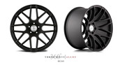 360 Forged Mesh 8 Alloy - great concave look, custom built for your application. Email us with your vehicle information so that we can get you started. Imagine the awesome stance your car will have with these wheels on your car. Order them staggered or square. Order today!