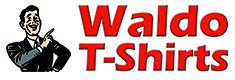 Waldo T-Shirts