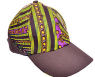 ONDO BASEBALL CAP