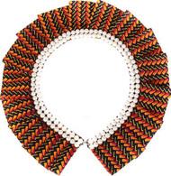 Scorpio Pearl Collar