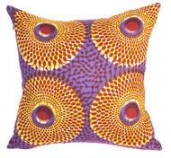 PLIGHT CUSHION COVER