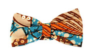 Ethnicity Bow Tie (Blinged)