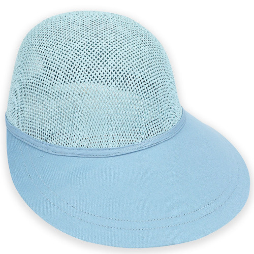 """WIDE BRIM CLASSIC HAT - BRIM 4.5"""""""