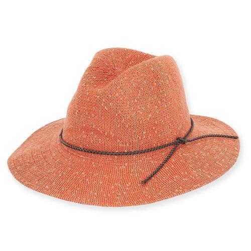 Sienna Fashion Safari   Rust
