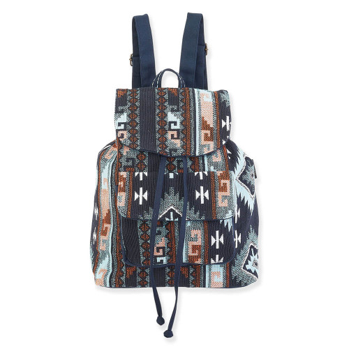 "Neha Backpack | 17""x 6""x 15"""