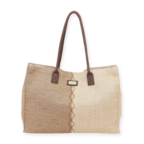 "TREFALL SHOULDER TOTE | Magnetic Snap | 18"" x 6"" x 12.5"" 