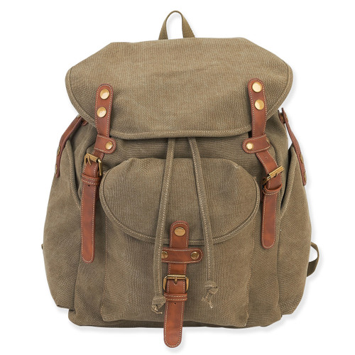 """COLEMAN BACKPACK 