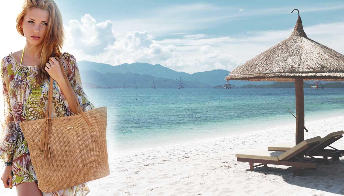 Sun 'N' Sand Womens Handbags