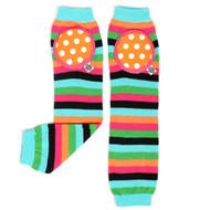 Happy Knees Legwarmer - Sassy Sprinkle