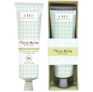 Fresh Melon Body Milk Travel Lotion 2.4 oz. tube with decorative box