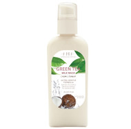 Green Tea Milk Wash 6 oz. plastic bottle