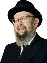 Rabbi Miller Picture