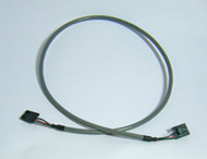 I2C Bus Mini Interface Cable, 0.6 m (4-wire, 2 ft.) long