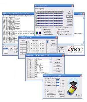 I2C/SMBus Analyzer Software Release 3