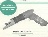 Modern Manufacturing Pistol Grip Pittsburgh Lock Hammer