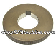 11014 Lockformer Knurled Ring