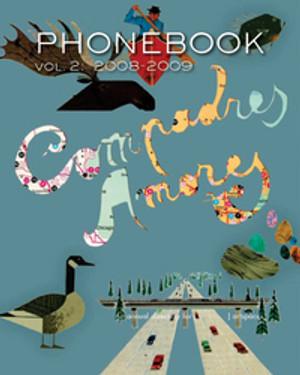 Phonebook vol.2: 2008/2009