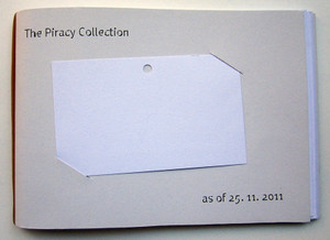 The Piracy Collection