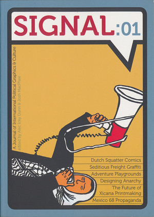 Signal: 01 front cover