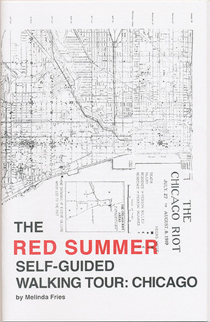 The Red Summer Self-Guided Walking Tour: Chicago