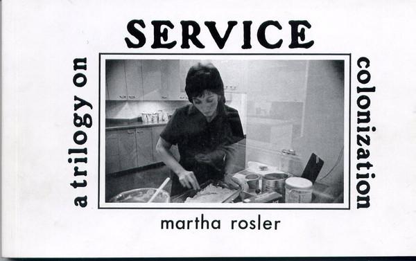 Service: A Trilogy on Colonization