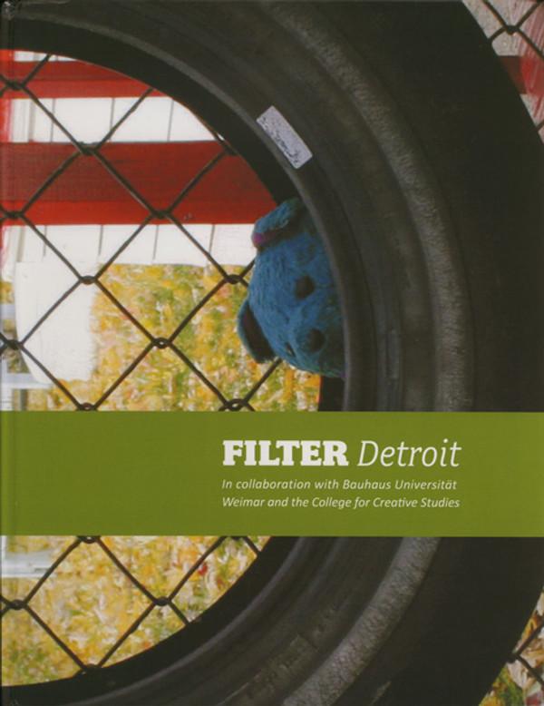 Filter Detroit: Volume 1