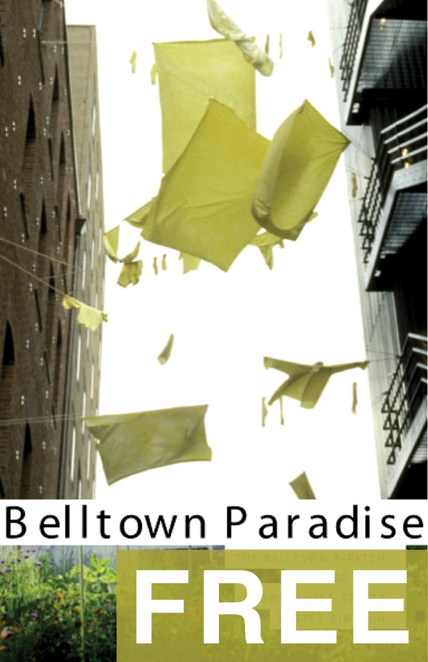 Belltown Paradise / Making Their Own Plans [PDF]