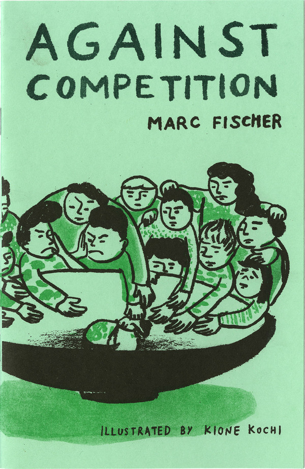 Against Competition [PDF-5]