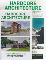 Hardcore Architecture: Booklet, Flyer and Print Pack