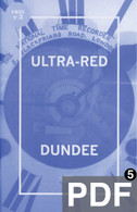 Ultra-Red Workbook 03: Dundee