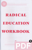 Ultra-Red Workbook 06: Radical Education Workbook [PDF-5]