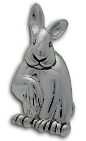 Bunny Rabbit Brooch